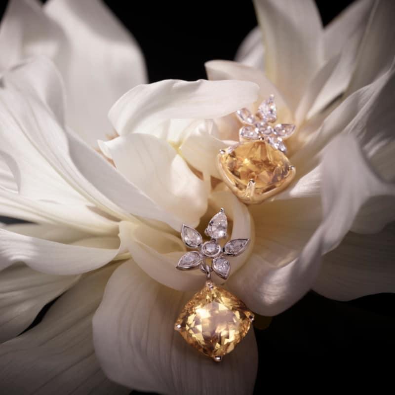 Roachfort Fine Jewellery Blossom Collection